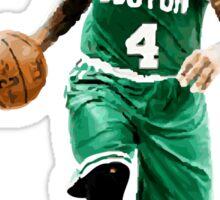 Isaiah Thomas Boston Celtics # 4 Sticker