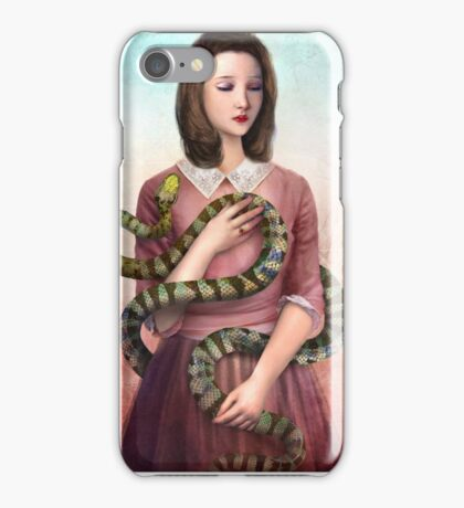 Miracle  iPhone Case/Skin
