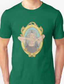 more than meets the eye Unisex T-Shirt