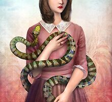 Miracle  by ChristianSchloe