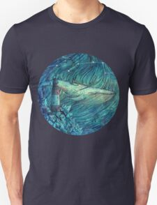 Moonlit Sea T-Shirt