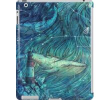 Moonlit Sea iPad Case/Skin