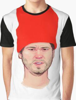Ethan Klein - H3H3 Graphic T-Shirt