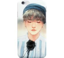 Young Forever - Suga iPhone Case/Skin