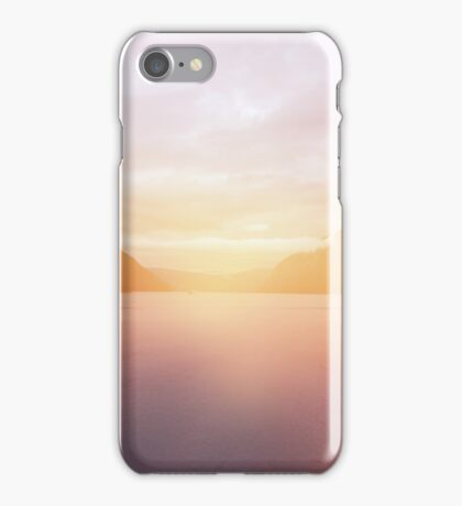 landscape 01 iPhone Case/Skin