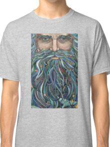 Old man Ocean Classic T-Shirt