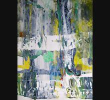 Suddenly OLIVIA NEWTON-JOHN - Original Wall Modern Abstract Art Painting Unisex T-Shirt