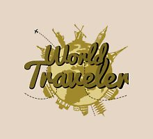 World Traveler Unisex T-Shirt
