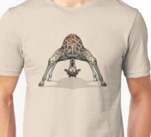 Childish Giraffe Unisex T-Shirt