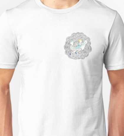 Wendy Darling  Unisex T-Shirt