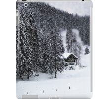 Bavarian Winter's Tale IX iPad Case/Skin