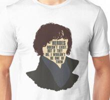 Sherlock 1 Unisex T-Shirt