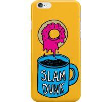 Slam Dunk! iPhone Case/Skin