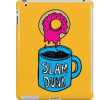 Slam Dunk! iPad Case/Skin