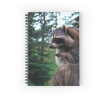 Im-paws-ably cute | Stanleigh and Friends Spiral Notebook