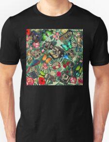 tropical vintage  T-Shirt