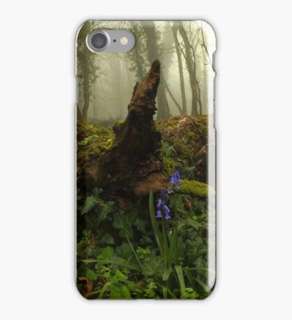 Beauty by the Beast iPhone Case/Skin