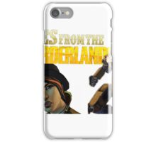 Tales From the Borderlands iPhone Case/Skin