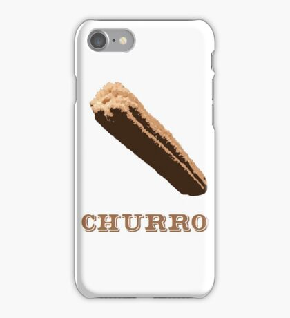 Churro iPhone Case/Skin