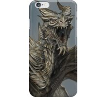 Paarthurnax iPhone Case/Skin