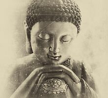 Buddha Dream by Madeleine Forsberg