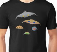 *Batteries Not Included Unisex T-Shirt