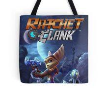 ratchet clank 2016 ori Tote Bag