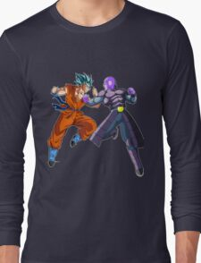 Goku vs Hit T-Shirt