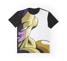 Freezer Gold Graphic T-Shirt