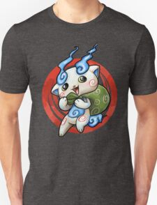 KOMASAN Unisex T-Shirt