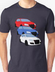GTI MKV Unisex T-Shirt