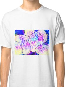 Easter eggs Classic T-Shirt