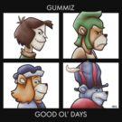 Good Ol' Days by Matt Sinor