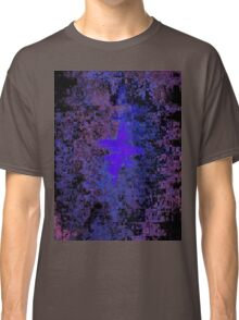 Lost Memories In The Commotion Classic T-Shirt