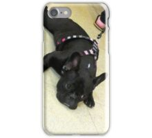 Banks can be so boring! iPhone Case/Skin