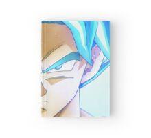 Goku God Hardcover Journal