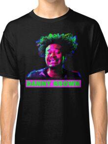 Danny Brown Classic T-Shirt