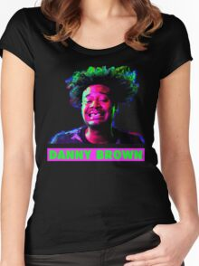 Danny Brown Women's Fitted Scoop T-Shirt