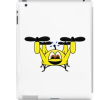 Happy Drone iPad Case/Skin