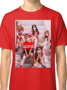 Red Velvet! Dumb Dumb era. Classic T-Shirt