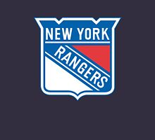 New York Rangers Logo Unisex T-Shirt