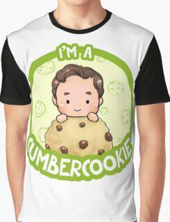 Cumbercookie Graphic T-Shirt