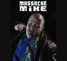 Massacre Mike - Logo + Pic Unisex T-Shirt