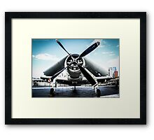 US Air Force Framed Print