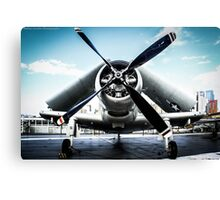 US Air Force Canvas Print