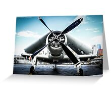 US Air Force Greeting Card