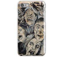 Evil Dead Caffeine Shock iPhone Case/Skin