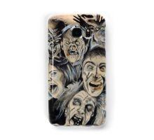 Evil Dead Caffeine Shock Samsung Galaxy Case/Skin