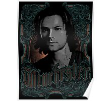 Winchester - youngest brother  Poster