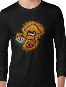 Splatoon - I've Got an Inkling Long Sleeve T-Shirt